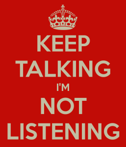 blog - keep talking
