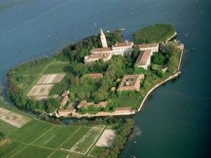 poveglia island - Italy