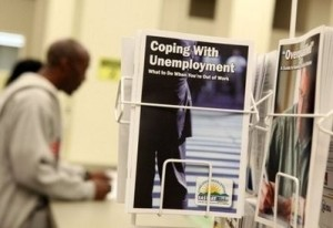 unemployment pamphlet